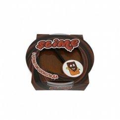 Тянущийся слайм Slime Mega (c ароматом шоколада) 300 гр