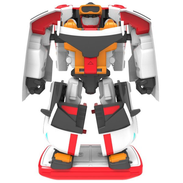Tobot 301060 Трансформер YOUNG TOYS Tobot Mini V