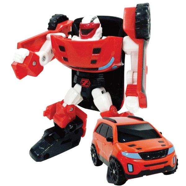 Tobot 301030 Трансформер YOUNG TOYS Tobot Mini Z