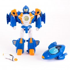Tobot 301061 Трансформер YOUNG TOYS Tobot Mini Мach W
