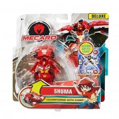 Мекард Шума Делюкс (Mecard Shuma Deluxe Mecardimal Figure)