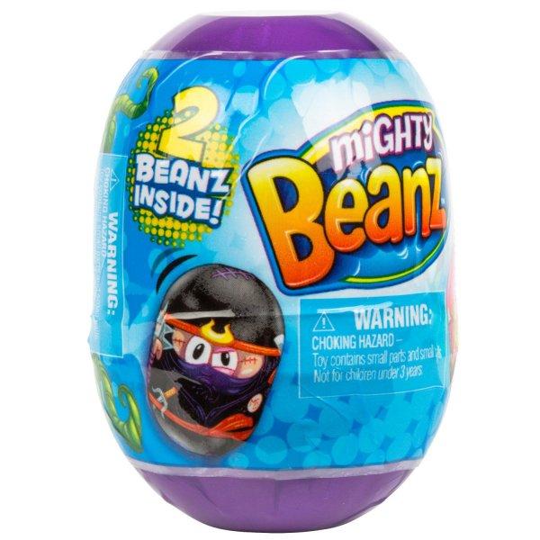 66500 Mighty Beanz 66500MB 2 боба в пластиковой капсуле