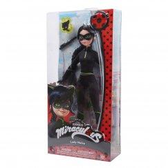 Кукла Miraculous, Lady Bug, Леди Нуар, 27 см, 39907