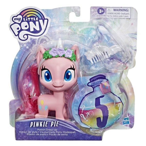 E9140/E9101 Фигурка My Little Pony Волшебная пони-модница Пинки Пай E9140