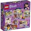 41427 Конструктор LEGO Friends 41427 Модный бутик Эммы