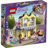 Набор лего - Конструктор LEGO Friends 41427 Модный бутик Эммы