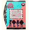 Кукла L.O.L. Surprise OMG 3 Series - Da Boss, 567219