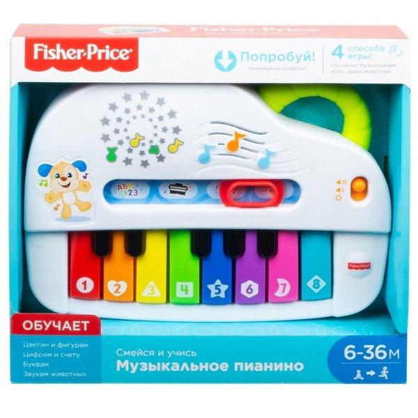 GFK10 Fisher-Price пианино GFK10