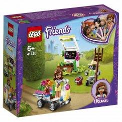LEGO Friends 41425 Цветочный сад Оливии