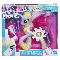 My Little Pony E0190 Фигурка Hasbro My Little Pony Принцесса Селестия