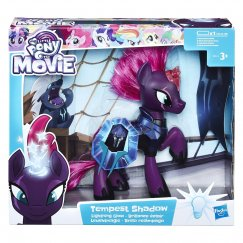 My Little Pony E2514 Фигурка Hasbro My Little Pony Буря