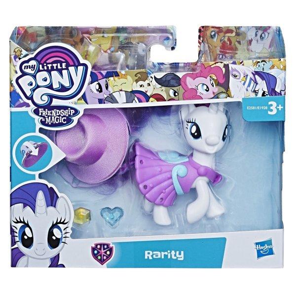 E2581/E1928 Игрушка My Little Pony Волшебный сюрприз