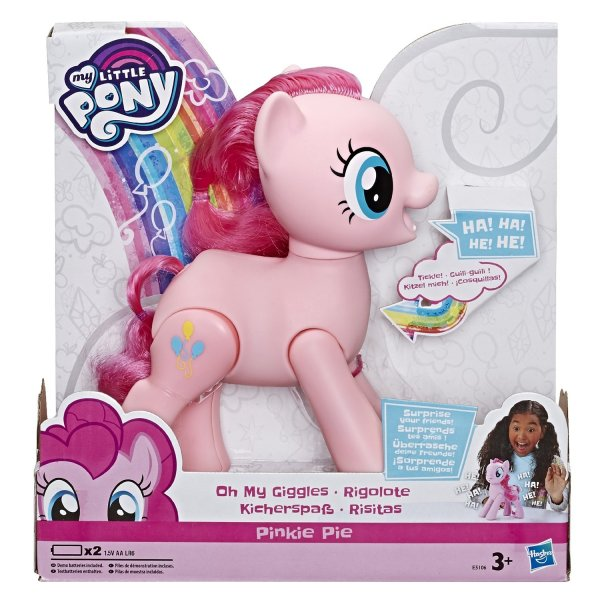 E5106 Игрушка My Little Pony Пони Пинки Пай