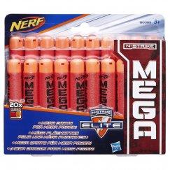 Стрелы Nerf Мега (B0085)