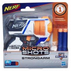 Игрушка NERF Микрошоты класcические Стронгарм
