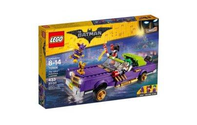 70906 Лоурайдер Джокера