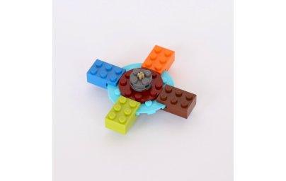 Спиннер из LEGO