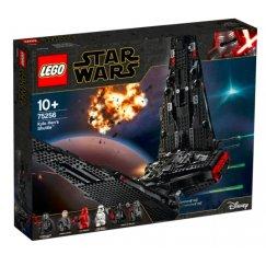 Набор лего - Конструктор LEGO Star Wars 75256 Шаттл Кайло Рена