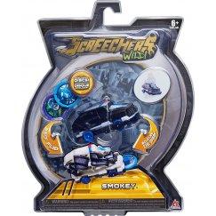 Интерактивная игрушка трансформер РОСМЭН Дикие Скричеры. Линейка 2. Смоки (34829)