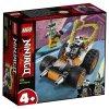 Набор лего - Конструктор LEGO Ninjago Скоростной автомобиль Коула 71706