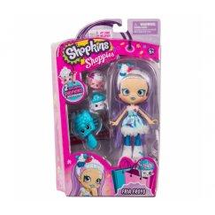 Shopkins 56709 Кукла Moose Shoppies Фея Фрия, 15 см