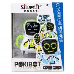 Робот Silverlit Покибот Зеленый 88529-11