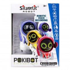 Робот Silverlit Покибот Фиолетовый 88529-7