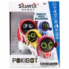 Робот Silverlit Покибот Красный 88529-8