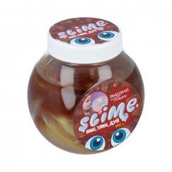 Тянущийся слайм Slime Mega Mix северное сияние + кола, 500 гр