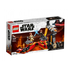 Набор лего - Конструктор LEGO Star Wars 75269 Бой на Мустафаре