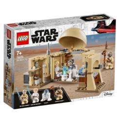 Набор лего - Конструктор LEGO Star Wars 75270 Хижина Оби-Вана Кеноби