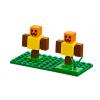21160 Конструктор LEGO Minecraft 21160 Патруль разбойников