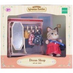 Игровой набор Sylvanian Families 2403 Модный бутик
