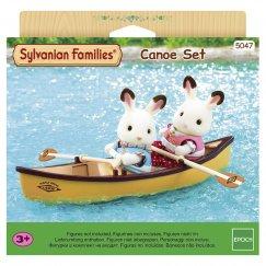 2883/5047 Набор Sylvanian Families Лодка