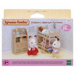 4254/2926 Sylvanian Families Детская комната