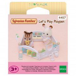 2948/4457 Игровой набор Sylvanian Families Манеж