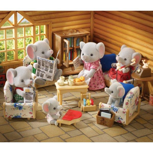 Смотреть картинки игрушки сильвания фэмили