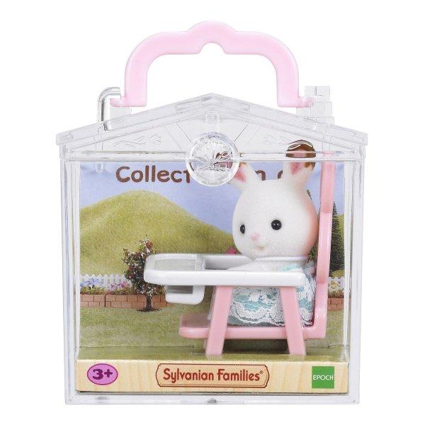 5197 Игровой набор Sylvanian Families Кролик в детском кресле 5197