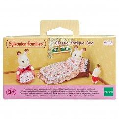 5223 Игровой набор Sylvanian Families Большая кровать
