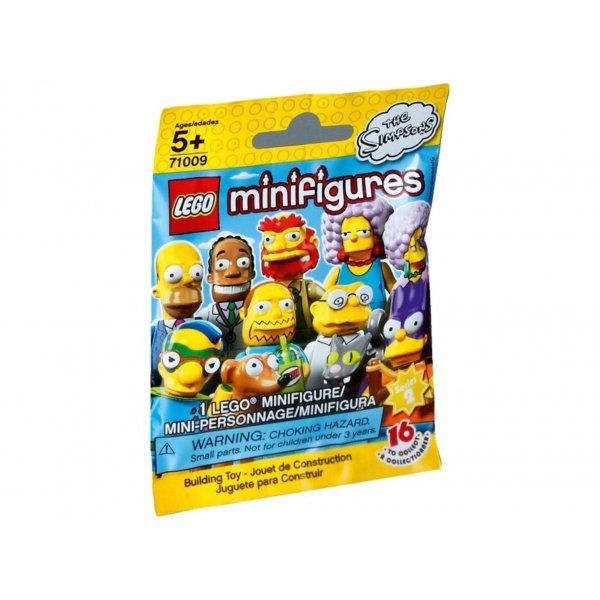 71009 Минифигурка Симпсоны 2-й выпуск
