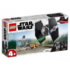Lego Star Wars 75237 Конструктор Лего Звездные Войны Истребитель СИД