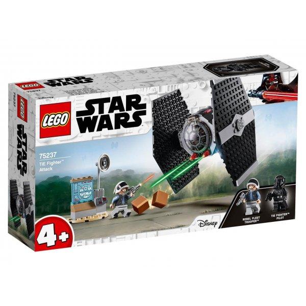 75237 Lego Star Wars 75237 Конструктор Лего Звездные Войны Истребитель СИД