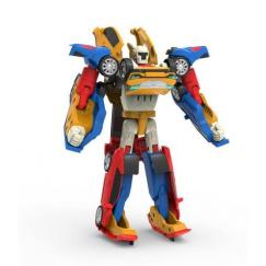 Робот-трансформер Tobot mini Тритан 301056