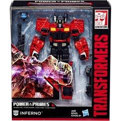 Трансформер Hasbro Transformers Гримлок. Сила Праймов: вояджер (Трансформеры Дженерейшнс) E1145