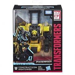 Hasbro Transformers  Трансформер Хайтауэр 20 см. коллекционный