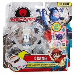 Машинка Mecard трансформирующаяся Кранг GBP80/FXP21