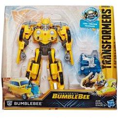 Трансформеры E0763/E0700 Hasbro Transformers E0700/E0763 Трансформеры Заряд Энергона 20 см Бамблби