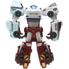 Робот-трансформер Tobot Мини Тобот Кватран 301057
