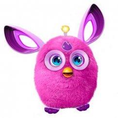 Ферби Коннект (Furby Connect) Фиолетовый