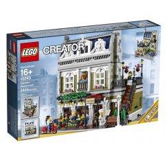 LEGO Creator 10243 Парижский Ресторан